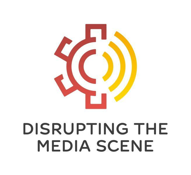 Disrupting the Media Scene