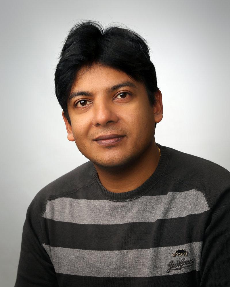 Anupam Dutta
