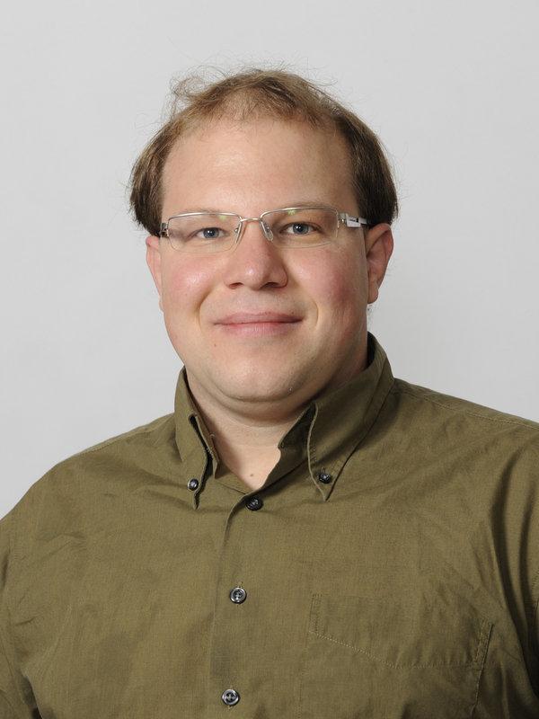 Tobias Glocker