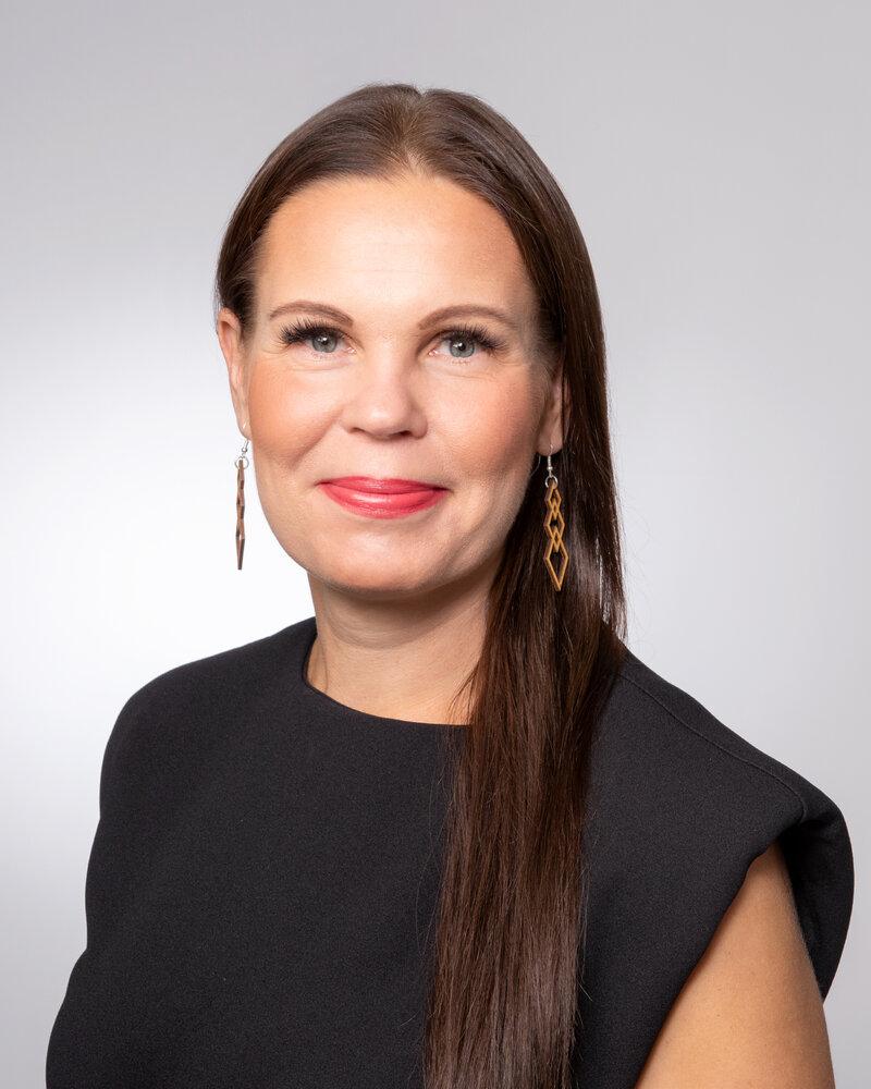 Katja Sirviö