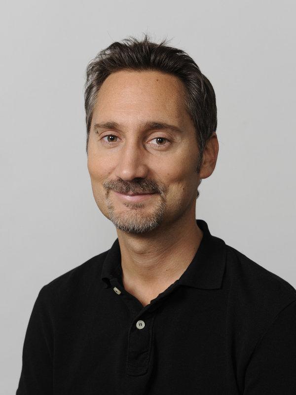 Arnaud Dumont