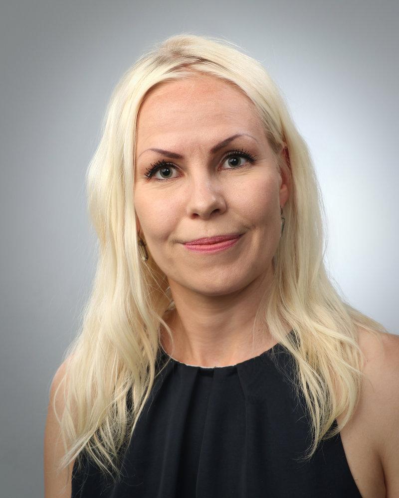 Niina Mäntylä
