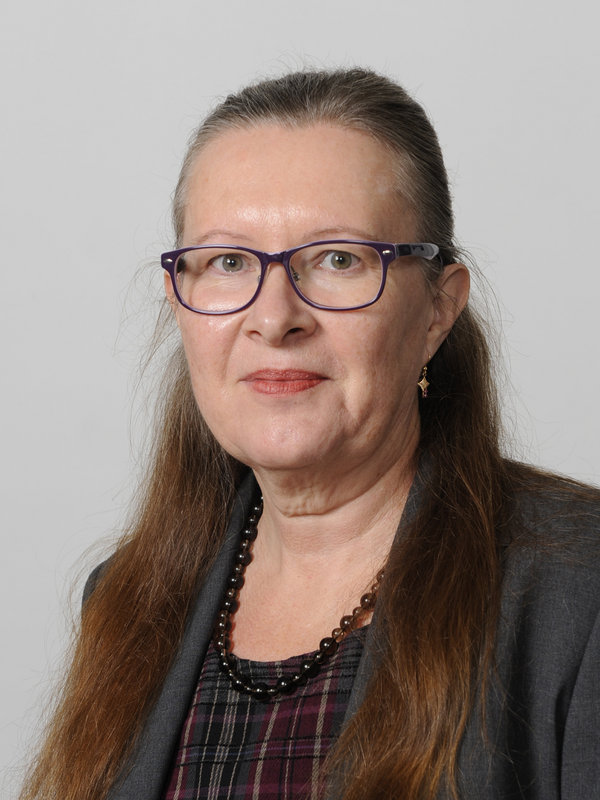 Anita Nuopponen