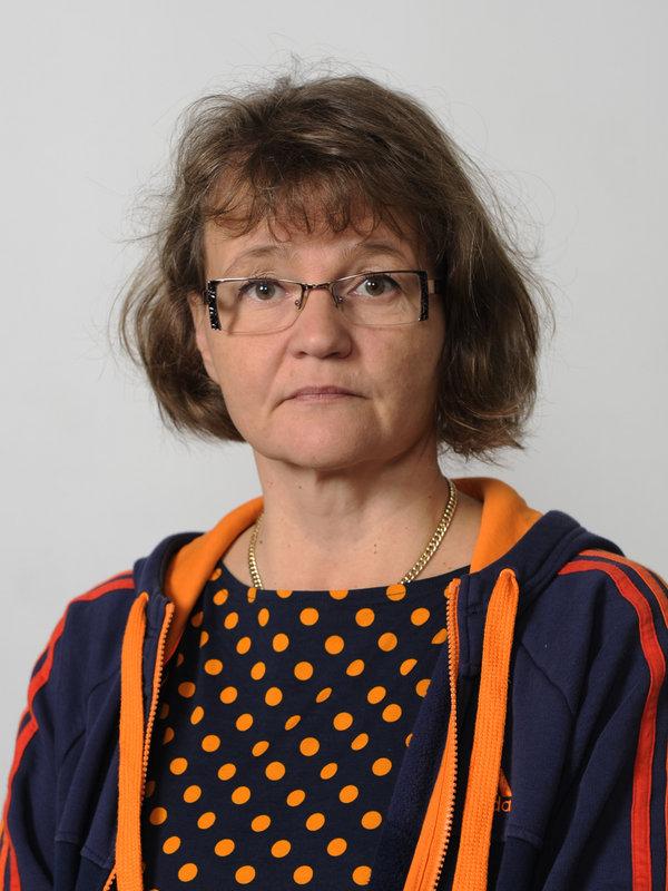 Tiina Sorvali