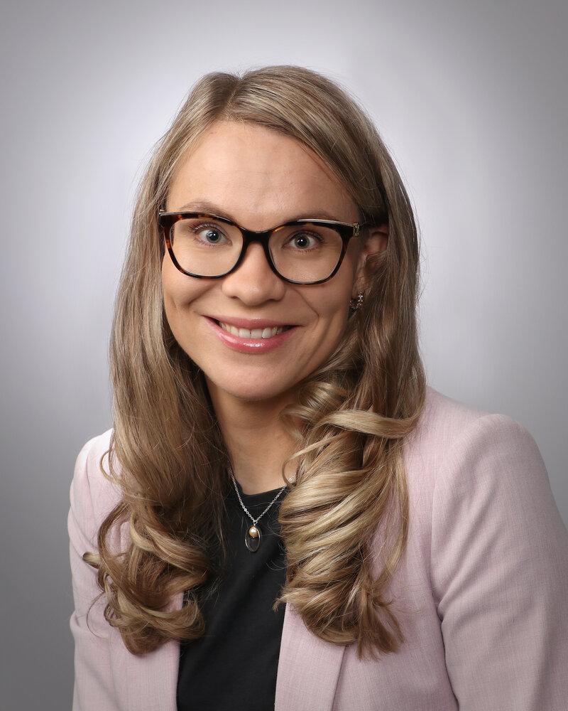 Elina Haapamäki
