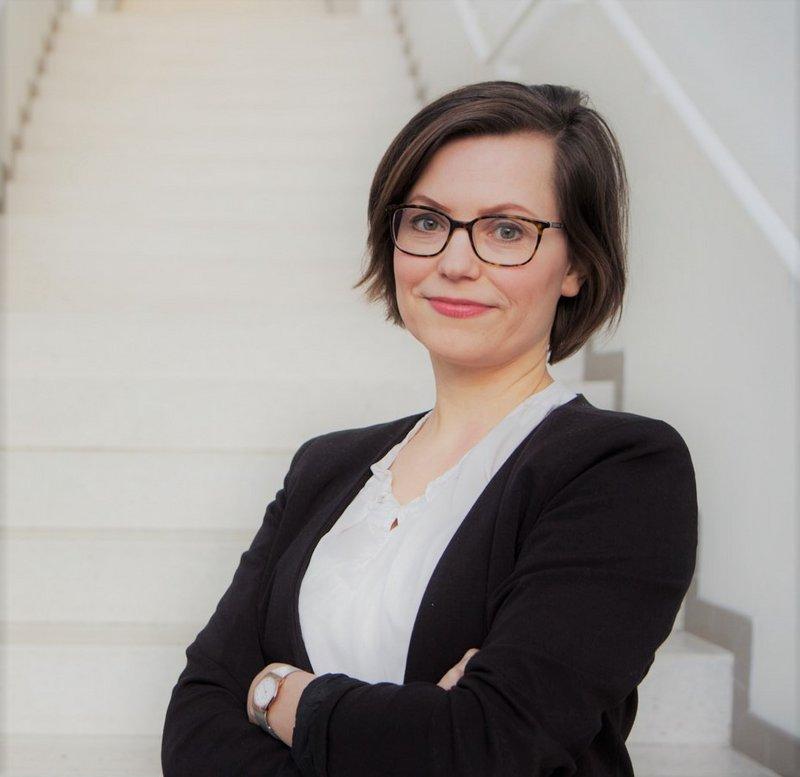 Hanna Leipämaa-Leskinen