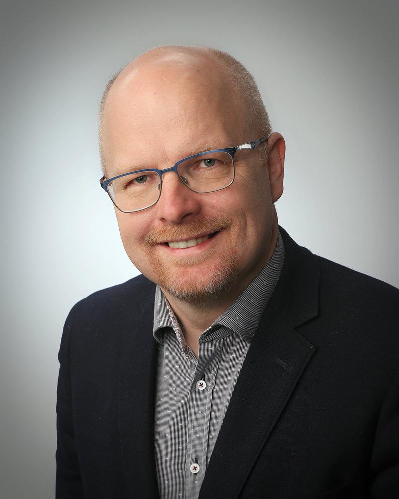Mika Kärkkäinen