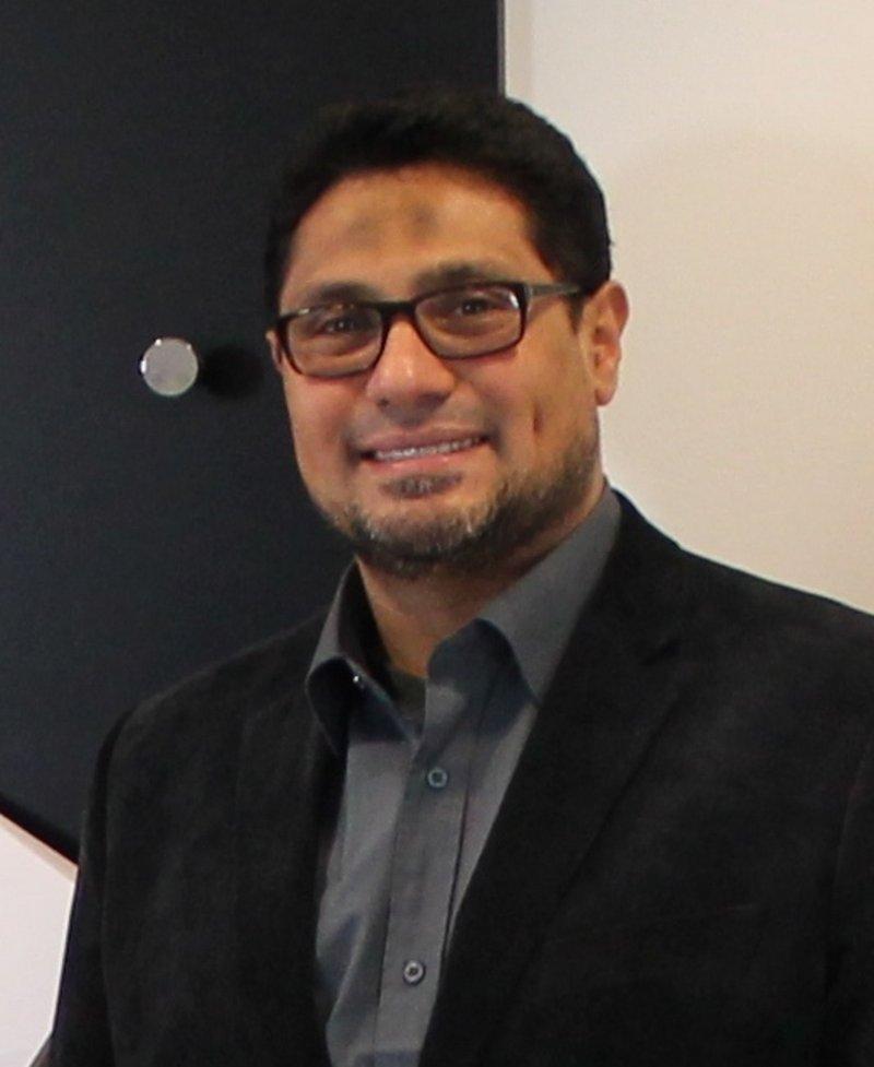 Mohammed Elmusrati