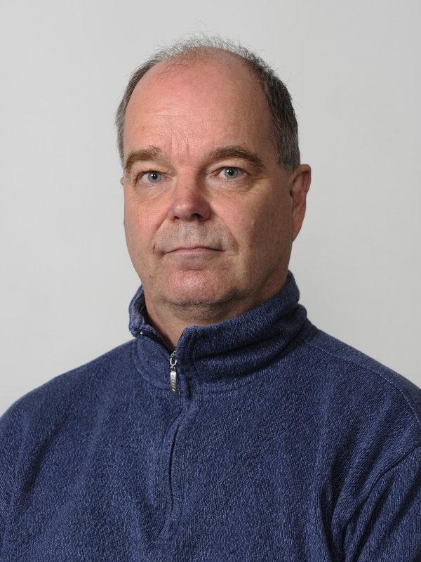 Jukka Kiijärvi