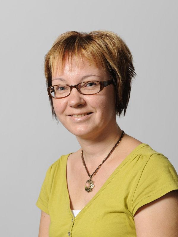 Anne Mäkiranta