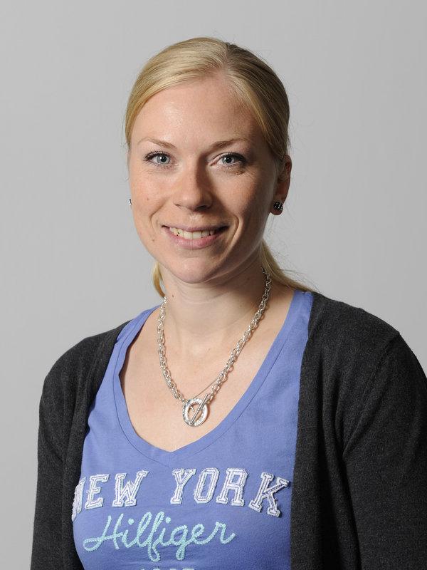Katriina Sirviö