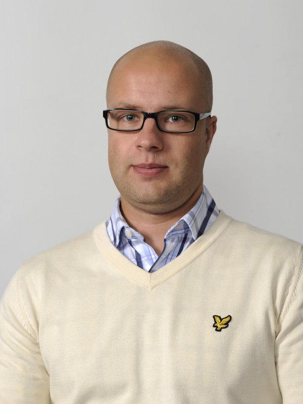 Janne Suomela