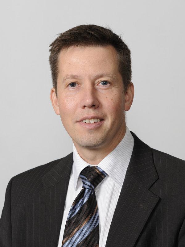 Jussi Nikkinen