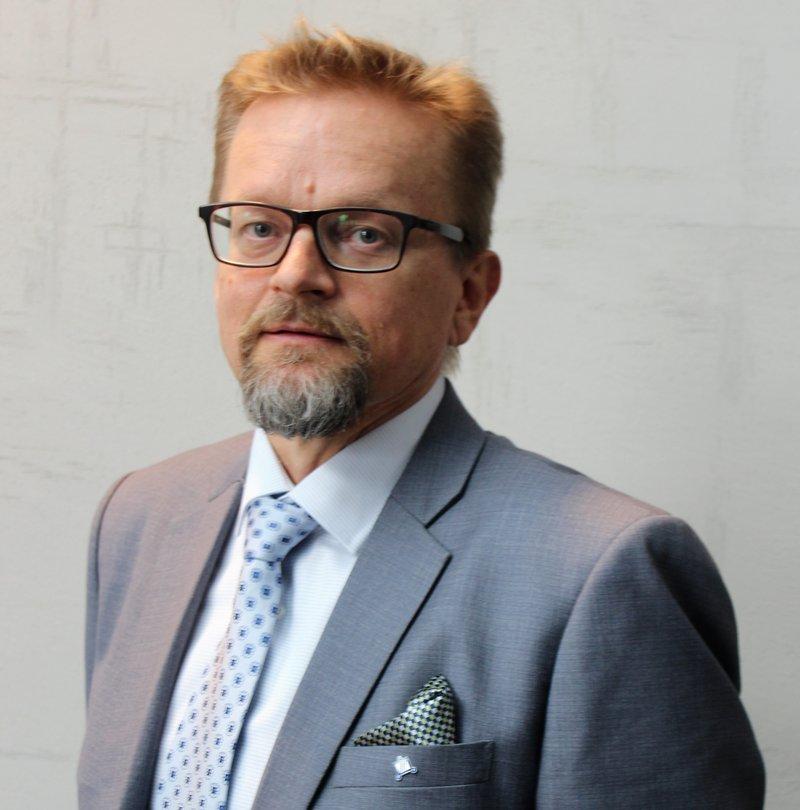 Timo Rothovius