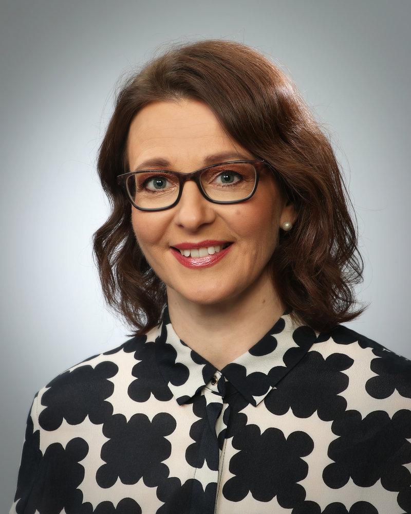 Maria Järlström