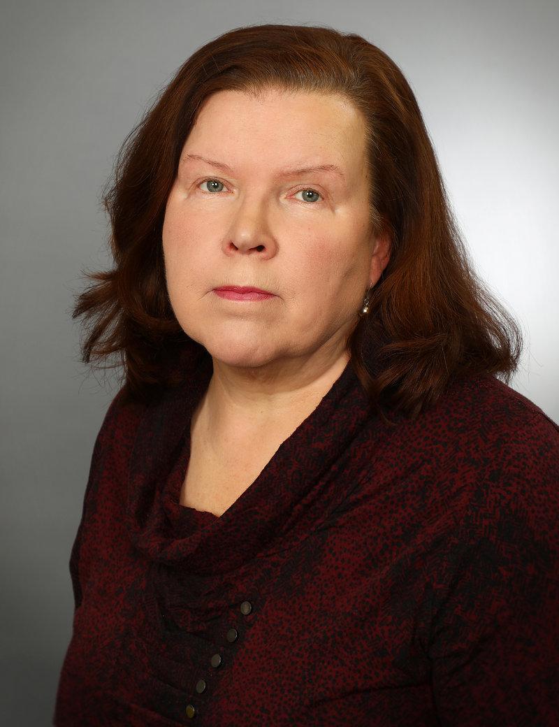 Teija Laitinen