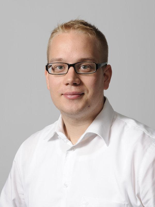 Tuomas Huikkola