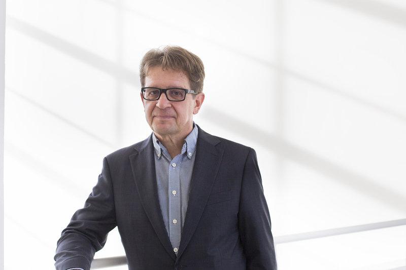 Jukka Vesalainen