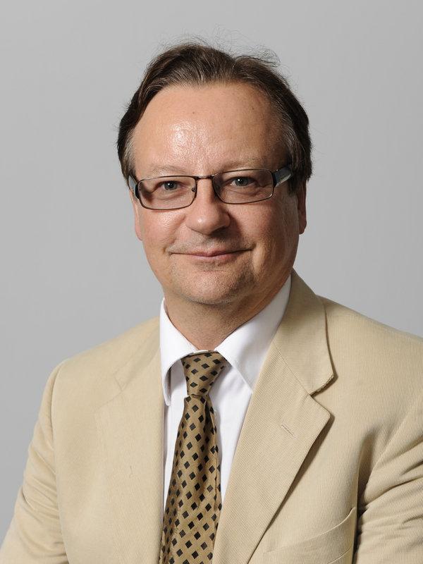 Jorma Larimo
