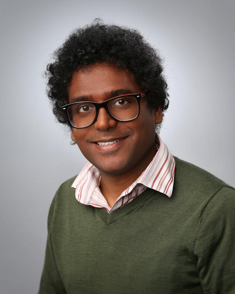 Rathan Alagirisamy