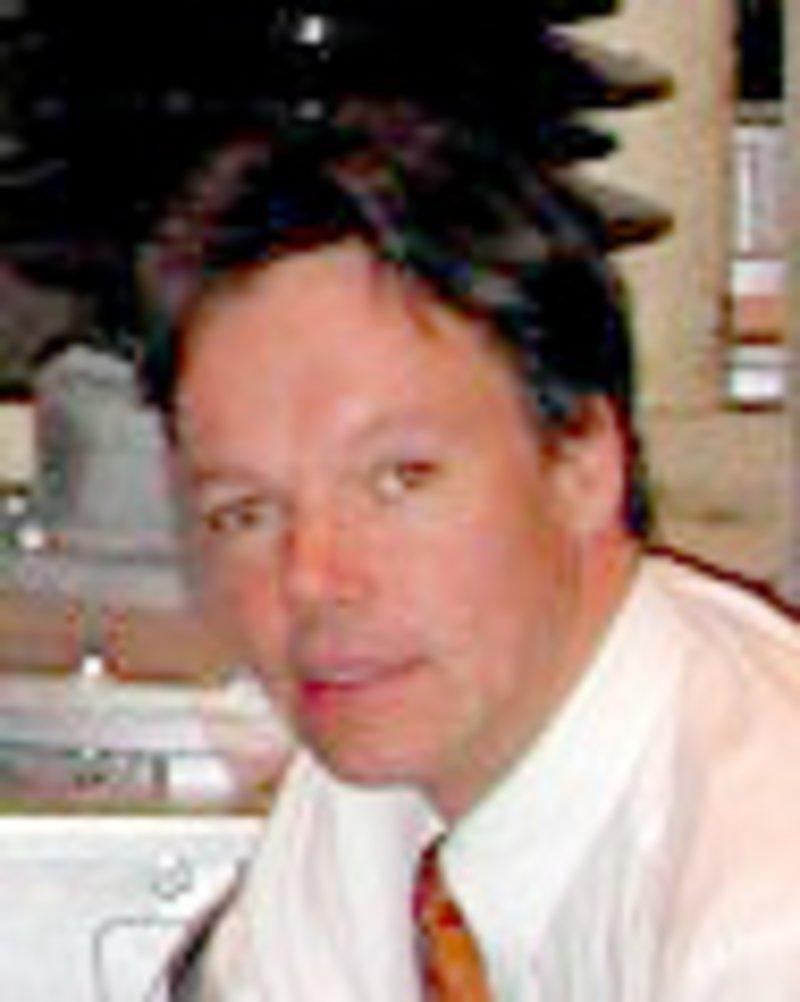 Mats Björkqvist