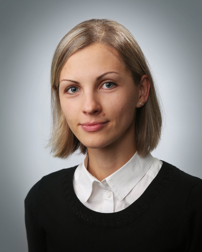 Sniazhana Sniazhko