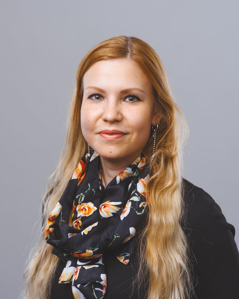 Marika Salo-Lahti