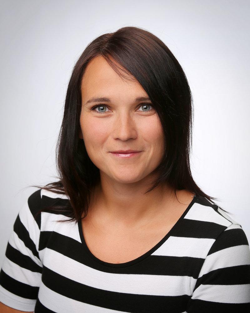 Sara Nyholm
