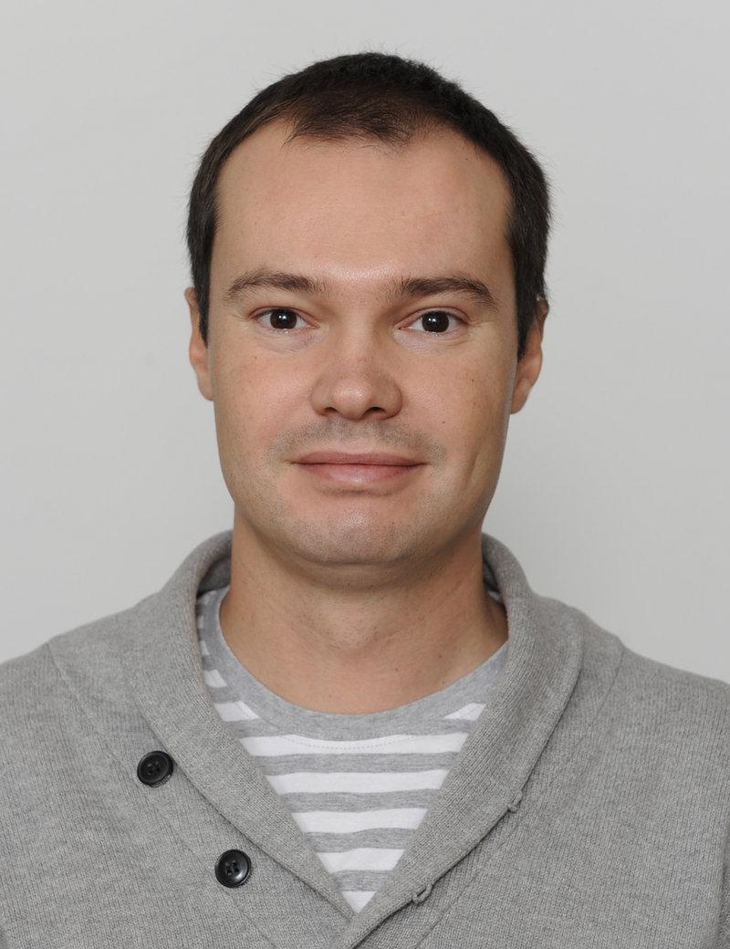 Rayko Toshev