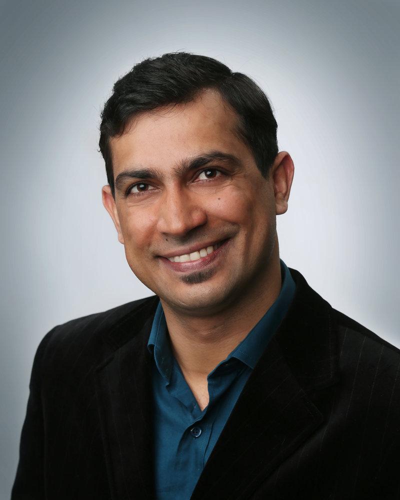 Saleem Rahman