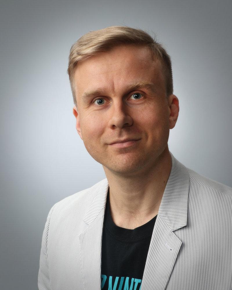 Mikko Ranta