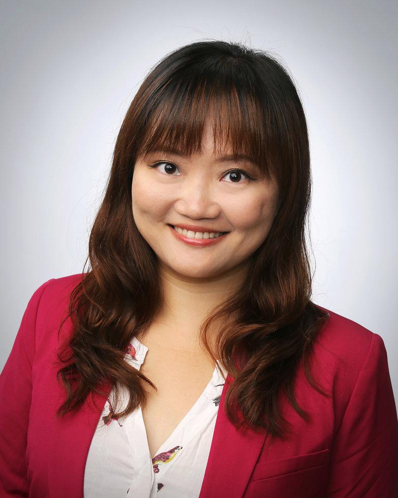 Nicole Keng