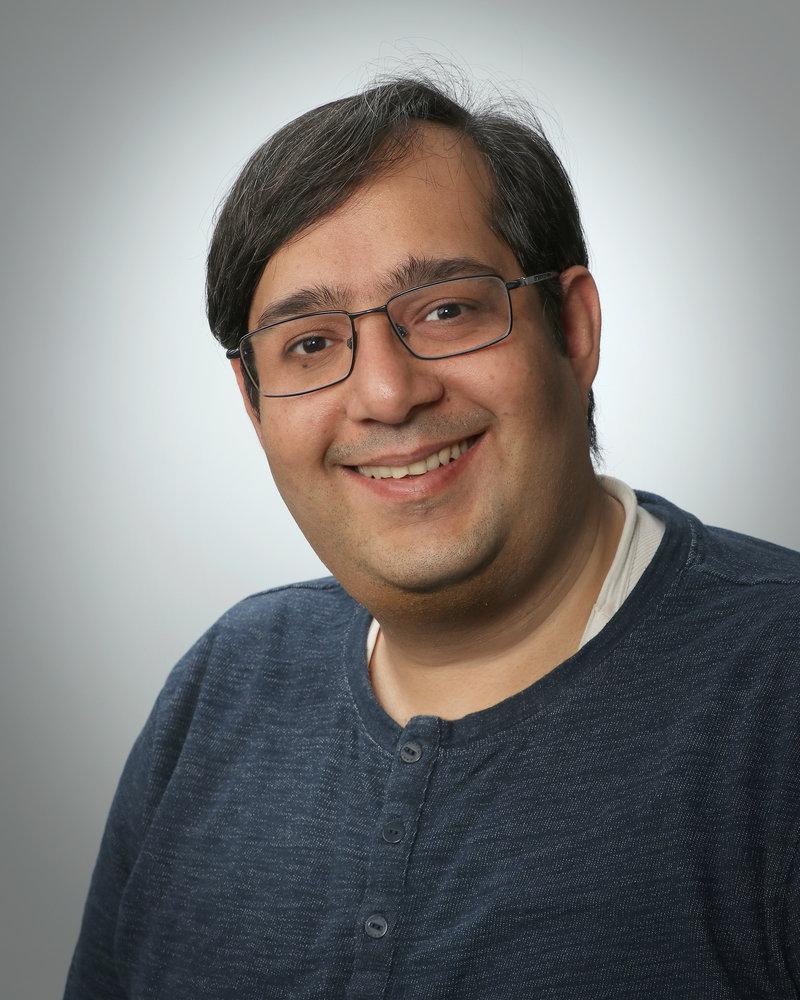Shahbaz Qureshi