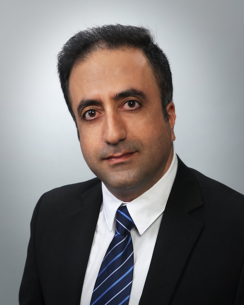 Foad Shokrollahi
