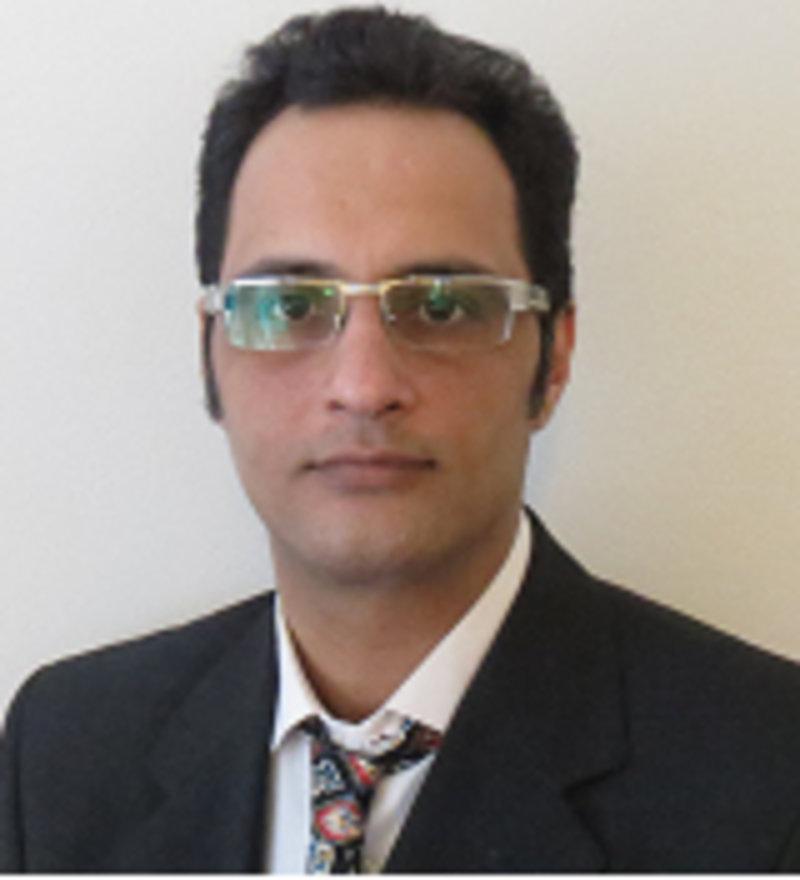 Amir Mobasheri