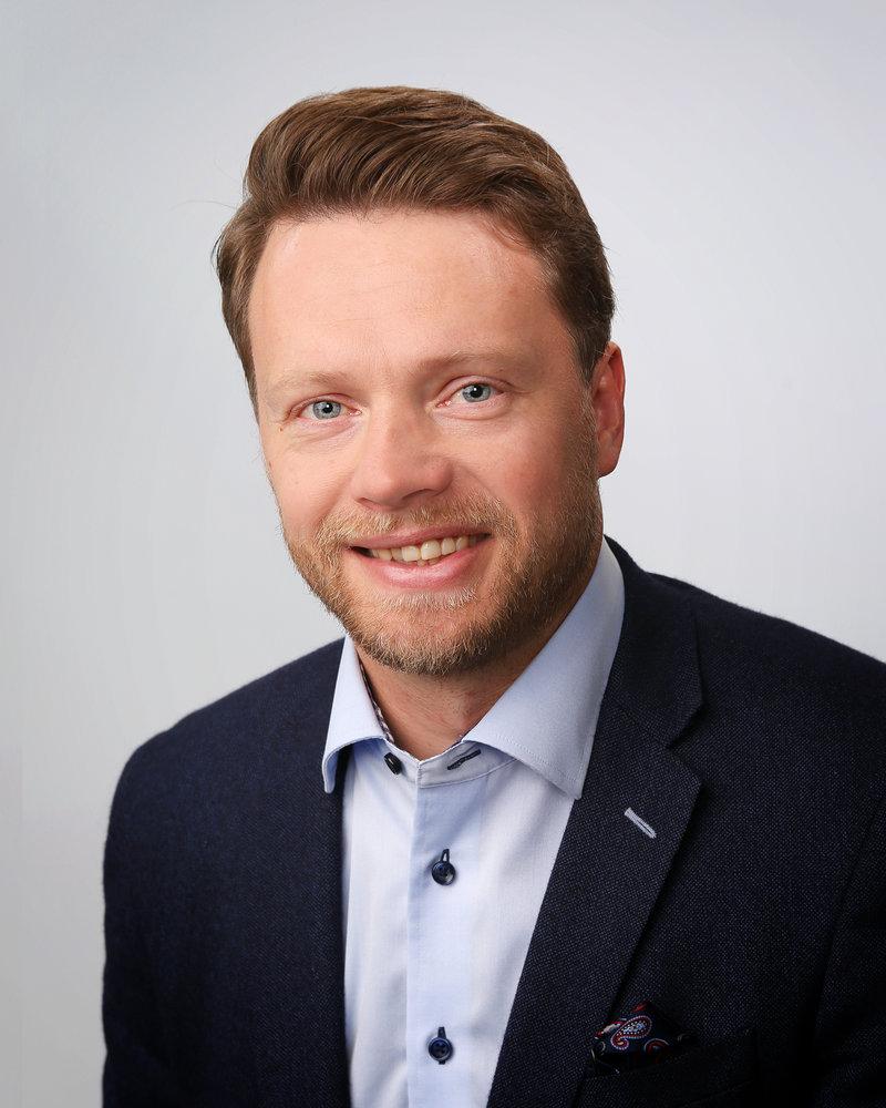 Mikael Hallbäck