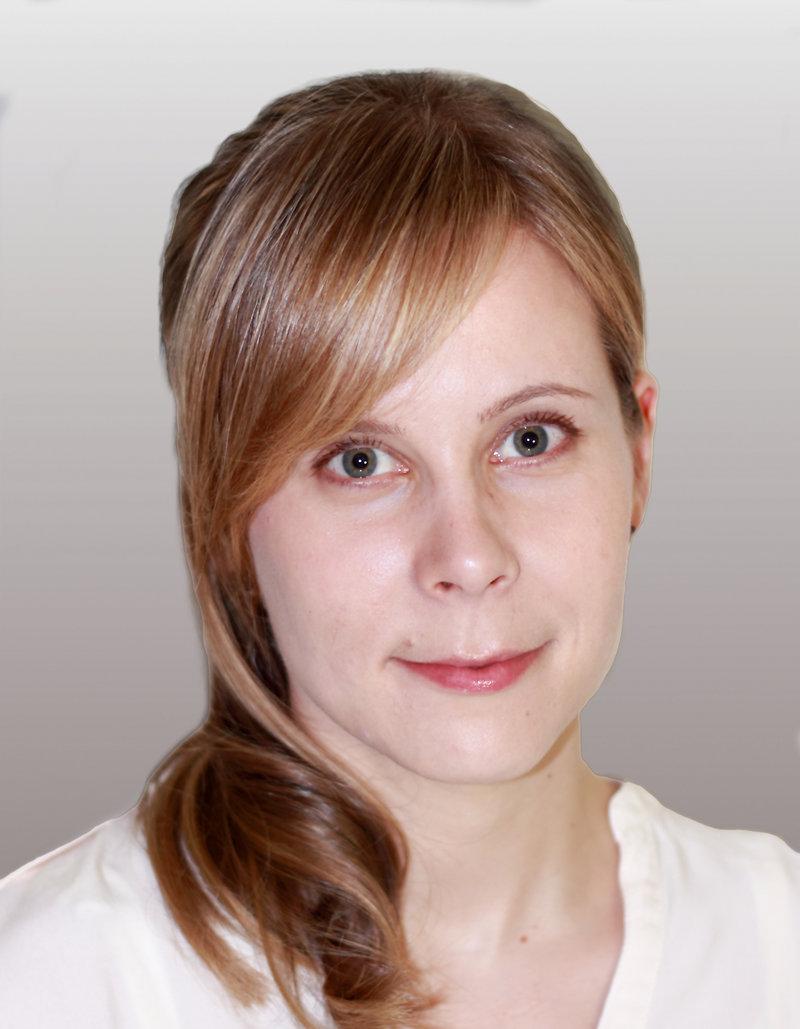 Kaisa Penttinen