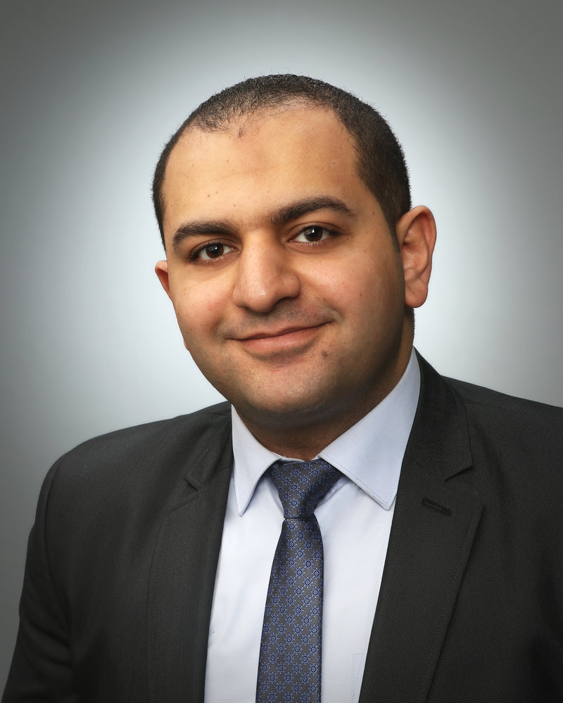 Mahmoud Elsanhoury
