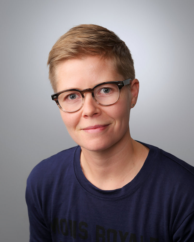 Heidi Hirsto
