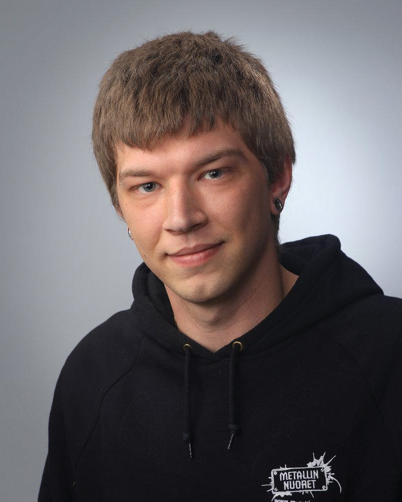 Antti Kiikeri