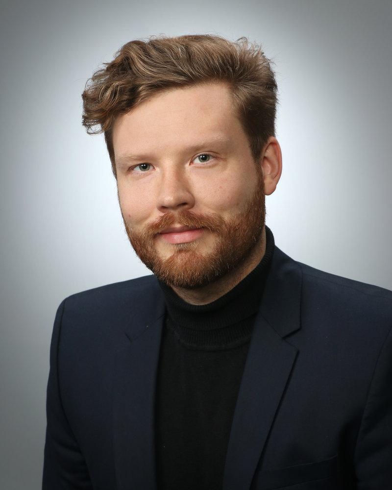 Tuomas Honkaniemi