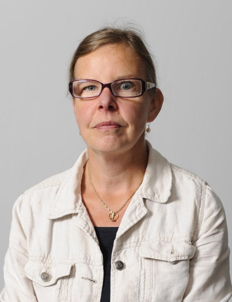 Jaana Puskala