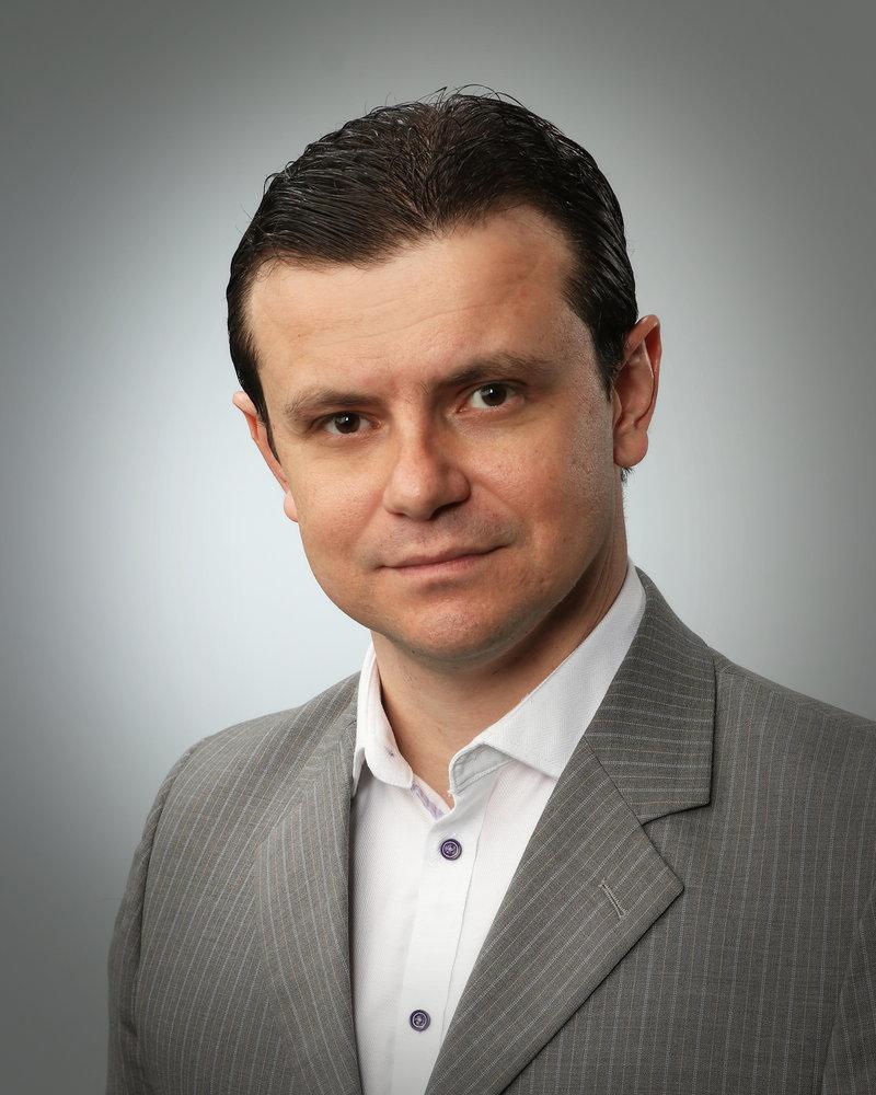 Rodrigo De Melo