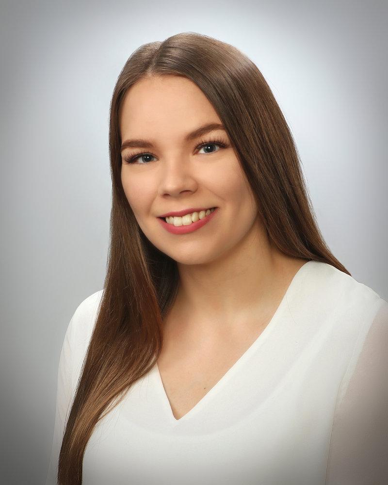 Johanna Kalliokoski