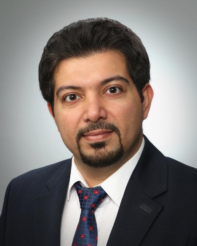 Miadreza Shafiekhah