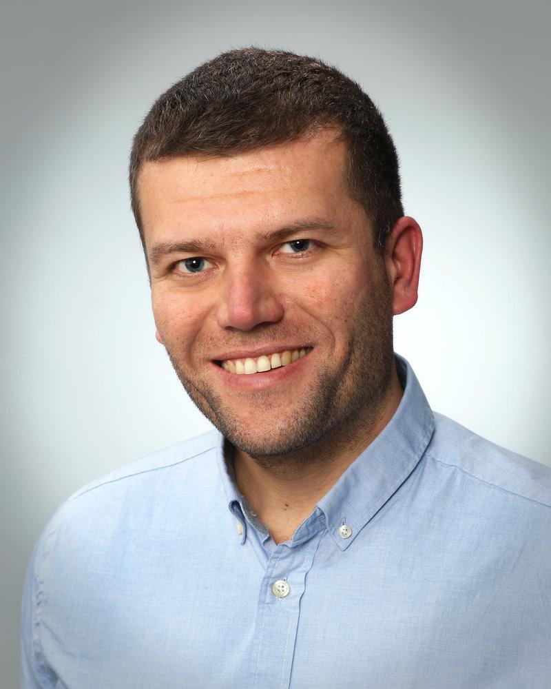 Maciej Mikulski