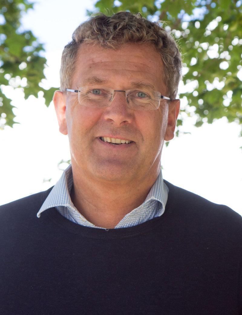 Christoph Demmke