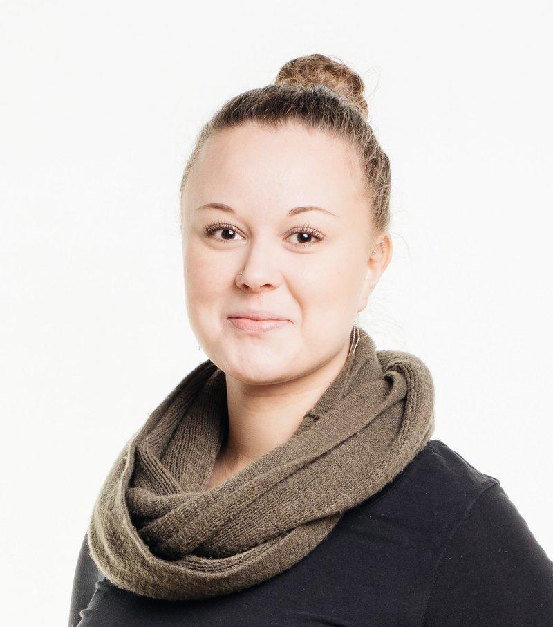 Sofia Niemelä