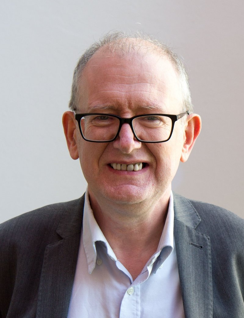 Gerard McCormack