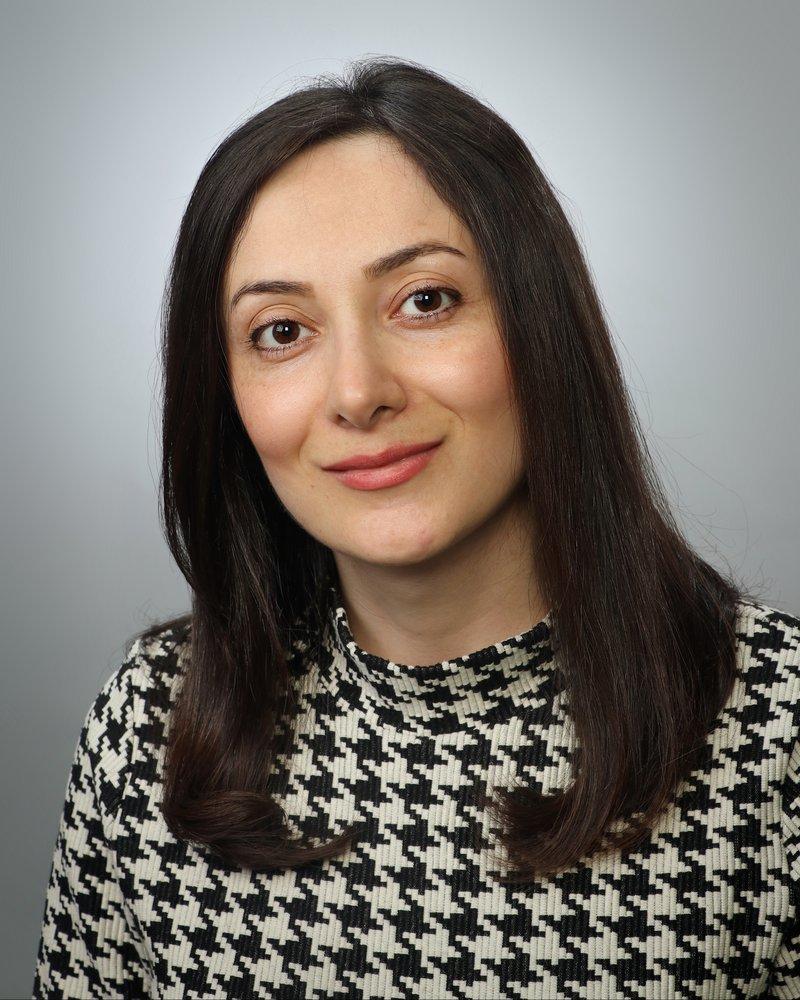 Masoumeh Fathi